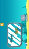 Sharky Run Free mobile app for free download