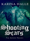 Shooting Scars (The Artists Trilogy #2) mobile app for free download