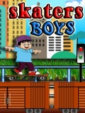 Skaters Boys mobile app for free download