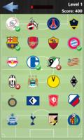 Soccer Quiz mobile app for free download