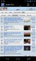 Social mobile app for free download
