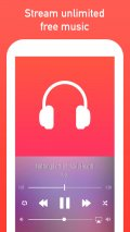 SongFlip   Free Music Streamer mobile app for free download