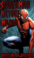 Spiderman Picture Mania mobile app for free download