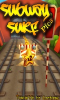 Subway Surf Pics mobile app for free download