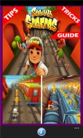 Subway Surfers Guide and Cheats mobile app for free download