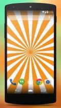 Sunburst Wallpapers mobile app for free download