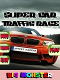SuperCarTrafficRace mobile app for free download