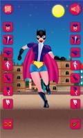 Super Girl Dress Up Game mobile app for free download