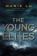 THE YOUNG ELITES by Marie Lu (Young Elites 1) mobile app for free download