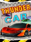 THUNDER CAR mobile app for free download
