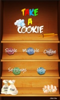 Take a Cookie mobile app for free download