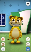 Talking Cat Game mobile app for free download