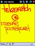 TeleSketch mobile app for free download
