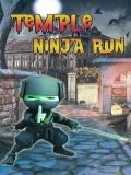 Temple Ninja Run mobile app for free download