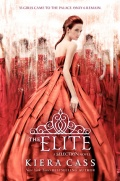The Elite (The Selection #2) by Kiera Cass mobile app for free download