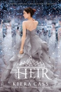 The Heir (The Selection #4) by Kiera Cass mobile app for free download