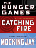 The Hunger Games Trilogy : 3 in 1 Java Ebook mobile app for free download