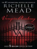 The Meeting (Vampire Academy #1.1) mobile app for free download