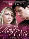 The Ruby Circle (Bloodlines #6) mobile app for free download