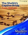 The Sheikhs Captive Brideebook