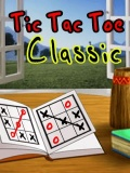 Tic Tac Toe Classic mobile app for free download