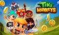 Tiki Monkeys mobile app for free download