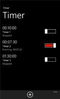Timer mobile app for free download