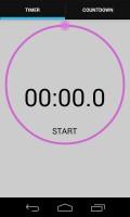 TimerandStopwatch mobile app for free download