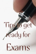 Tips to get ready for Exams mobile app for free download