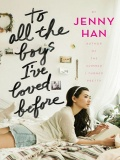 To All the Boys I've Loved Before #1 mobile app for free download