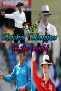 Top Cricket Umpires in the world mobile app for free download