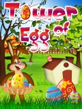 Tower of Egg 320x480 mobile app for free download