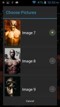 Tupac Shakur Fan App mobile app for free download