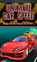 Ultimate Car Speed mobile app for free download