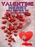 VALENTINE HEART PUZZLE mobile app for free download