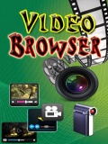 VIDEO BROWSER mobile app for free download
