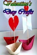 Valentines Day Crafts mobile app for free download