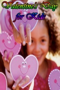 Valentines Day for Kids mobile app for free download