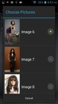 Vanessa Hudgens Fan App mobile app for free download