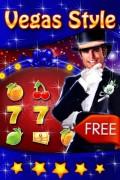 Vegas Bingo mobile app for free download