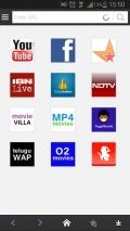 VidMate   Video & live TV mobile app for free download