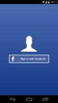 Video Downloader for Facebook mobile app for free download