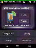 Wifi Remote Access