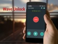 Wave Unlock mobile app for free download
