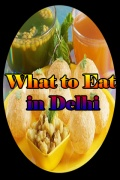 What to Eat in Delhi mobile app for free download
