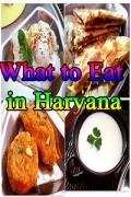 What to Eat in Haryana mobile app for free download