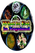 What To Eat In Nagaland