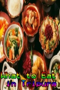 What to Eat in Tripura mobile app for free download