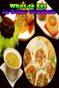 What to Eat in Uttar Pradesh mobile app for free download