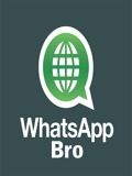 WhatsAppBro240x320 mobile app for free download